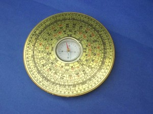 Chinese Astrology Feng Shui compass Fengshui Luo Pan