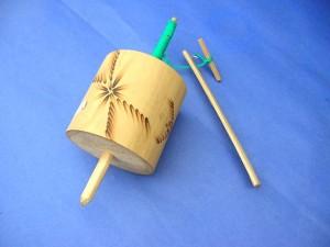 bali musical instrument