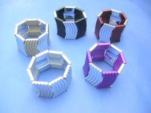 chunky costume bracelets nice assortment