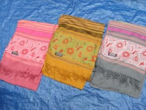 light thin pashmina fringed shawl in flower design, light thin pashmina, fringed shawl, flower design, light thin pashmina fringed, shawl in flower design
