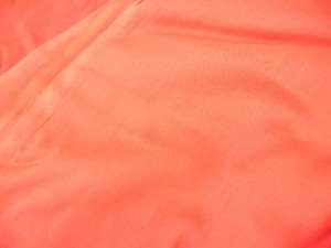 solid plain sarong red