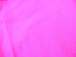 solid plain sarong hot pink