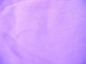solid plain sarong purple