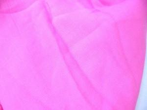 solid plain sarong pink