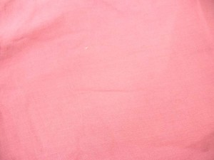 solid plain sarong pink red
