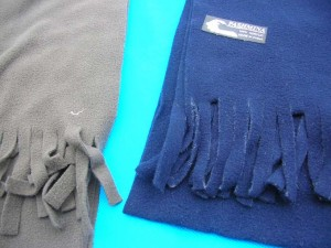 wholesale solid color acrylic scarf