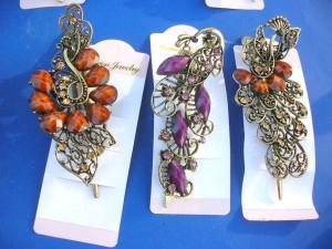 cz-vintage-barrette-hair-clips-1j-retro-copper