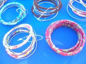 fabric-wrapped-bangle-bracelets-1b