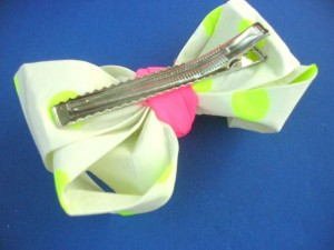 hair-clips-bow-tie-1b