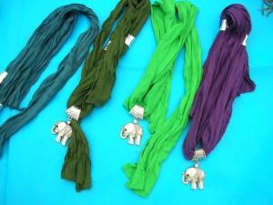jewelry-scarf-necklace-7b-elephant-pendant-charm
