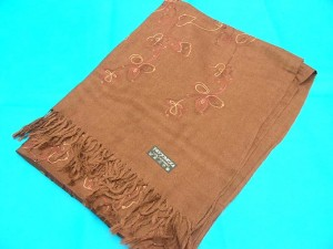 sequins-pashmina-shawl-1a-embroidery-plain-brown