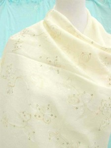 sequins-pashmina-shawl-3c-embroidery-plain-beige