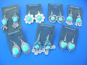 turquoise-hook-earring-1a