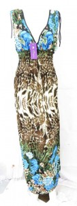 c145046-floral-animal-skin-dress-l