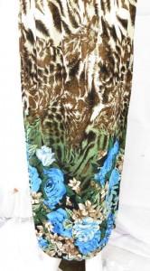 c145046-floral-animal-skin-dress-n