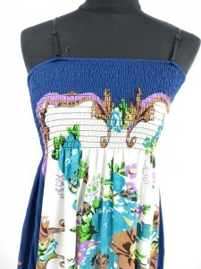 c495-floral-tube-top-mini-dress-d