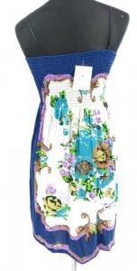 c495-floral-tube-top-mini-dress-e