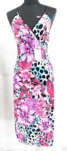 c608-v-neck-women-dress-b
