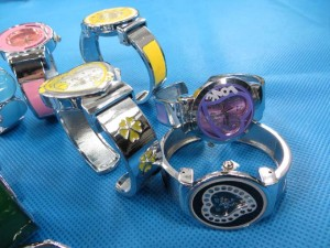 enamel bangle fashion watches