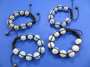 hematite-crystal-disco-ball-bead-macrame-bracelet-1a