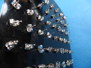 Ear piercing Stainless Steel Jewelry