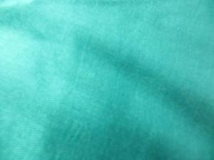 solid teal green sarong