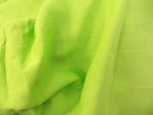 solid lime green sarong