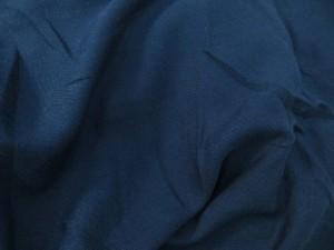 solid blue sarong