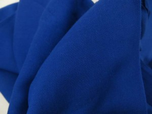 dark blue plain sarong