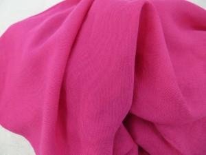 pink plain sarong