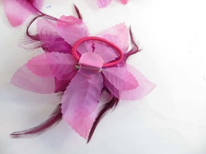 Glitter-rose-corsage-brooch-pin-ponytail-holder-08b