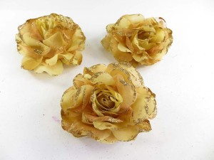 Glitter-rose-corsage-brooch-pin-ponytail-holder-09a