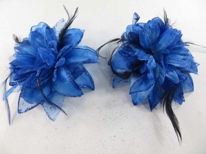 feather-glitter-flower-corsage-brooch-pin-ponytail-holder-03a