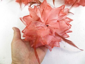 feather-glitter-flower-corsage-brooch-pin-ponytail-holder-08c