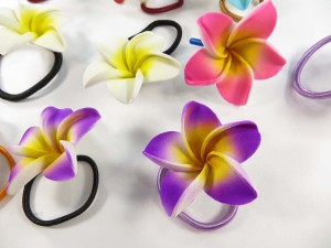 foam-flower-plumeria-hair-scrunchie-small-2b