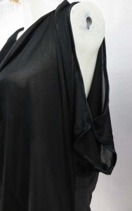 c133-cut-out-shoulder-cowl-dress-l