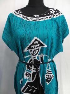 c140-tribal-design-short-dress-caftan-b