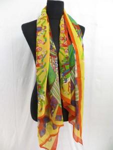 chiffon-polyester-scarf-119j