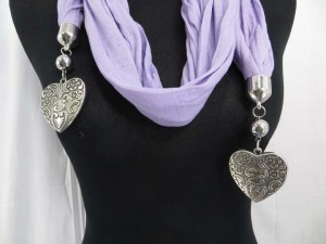 double-pendants-necklace-scarf-82b