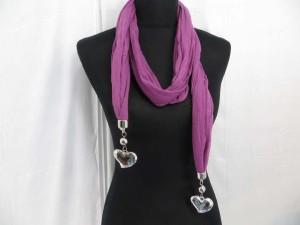 double-pendants-necklace-scarf-83b