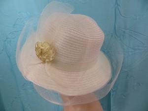 packable lady's sun hats