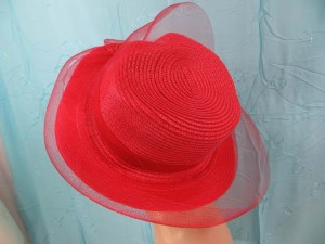 foldable-crushable-half-seethrough-ladys-hats-15d