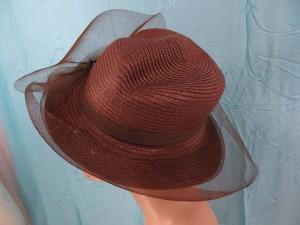 foldable-crushable-half-seethrough-ladys-hats-15e