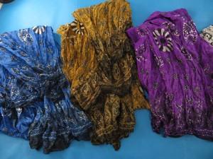 Fashion Neck Warmer Long Big Shawl Sarong Scarf
