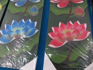 lotus-flower-oil-painting-canvas-1f