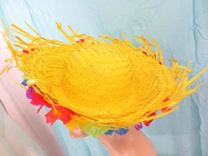 mexican-sombrero-hats-10-party-cap-aloha-hawaiian-flower-lei-c