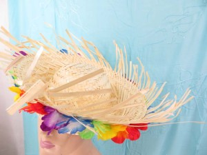 mexican-sombrero-hats-10-party-cap-aloha-hawaiian-flower-lei-f