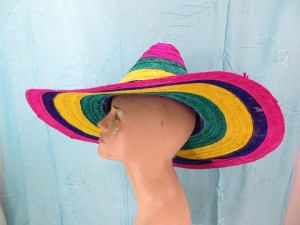 mexican-sombrero-hats-14-party-cap-fun-straw-hat-d