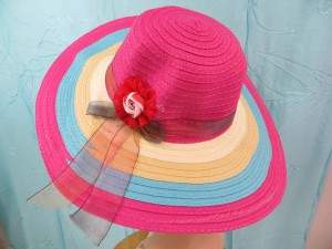 packable-crushable-beach-hats-16wide-brim-ribbon-lace-color-stripes-d