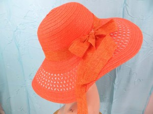 Wide brim sun protection hats